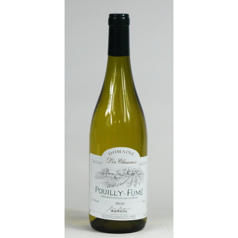 AOP POUILLY FUME - DOMAINE...