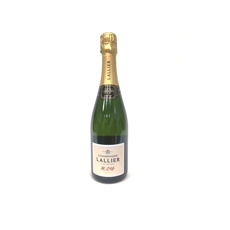 Champagne Lallier R016 - 75 cl